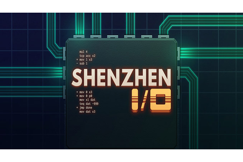 Shenzhen I/O Full Download Archives - Free GoG PC Games