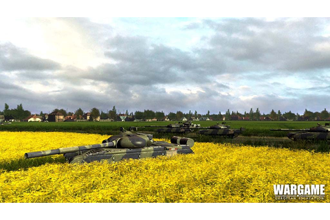 Wargame European Escalation › Games-Guide