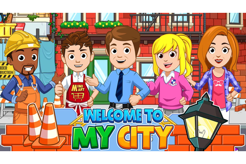 Award-Winning My Town Games Expands with Launch of All-New ...