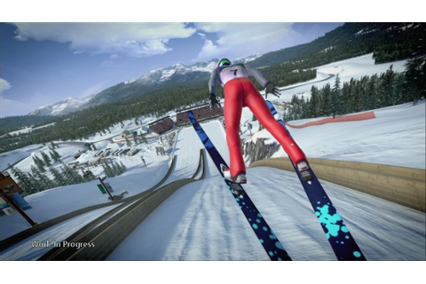 Game Review: Vancouver 2010 (PS3) | Higher Plain Music