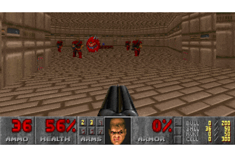 Doom, the game that kicked off a video game revolution ...