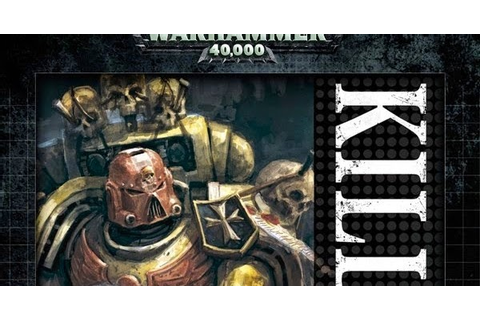 Warhammer 40,000: Kill Team pc game - Download PC Games Free Full ...