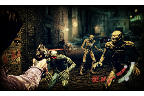 Shadows of the Damned - PS3 & Xbox360 £9.99 @ Play.com ...