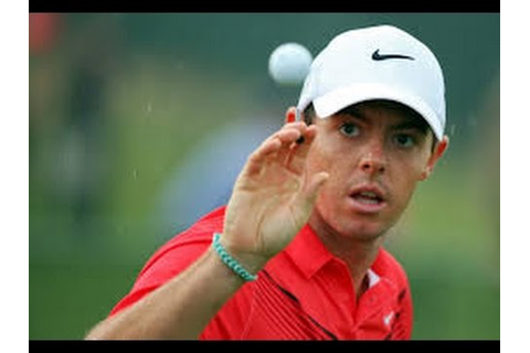 Top 10 Golf Players 2016 - YouTube