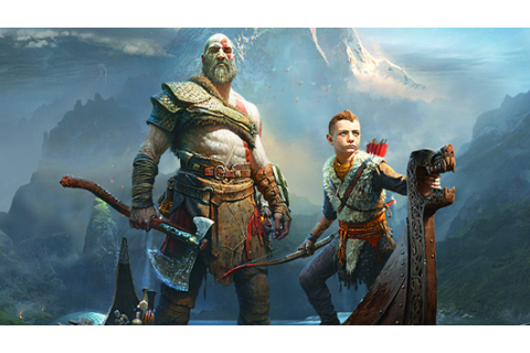 God of War Coming March 2018 According to PlayStation ...