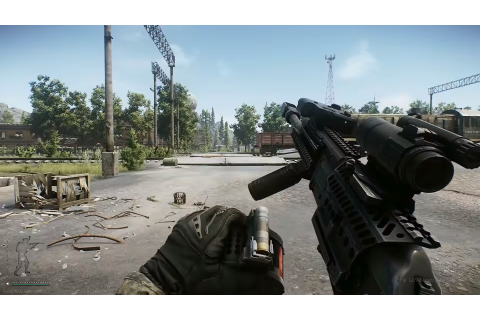 Escape from Tarkov is currently the most-watched game on ...