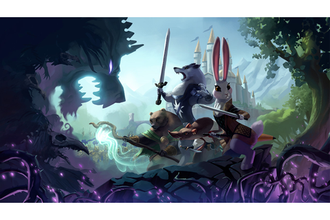 Armello Art of Treason Update Releasing Tomorrow Alongside ...