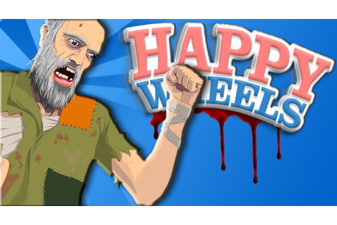 Happy Wheels Game – Happy Wheels Game Series