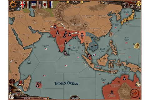 Colonial conquest iPhone game - free. Download ipa for ...