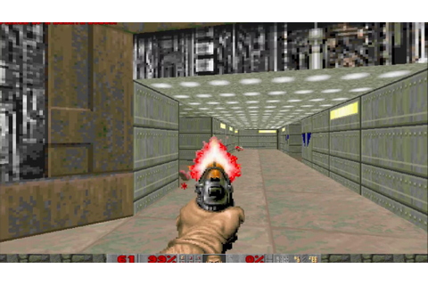 Doom 2(full game download) - YouTube
