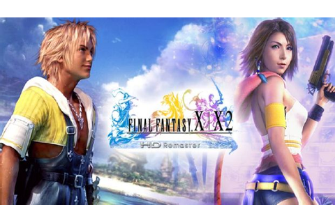 FINAL FANTASY X/X-2 HD Remaster Free Download « IGGGAMES