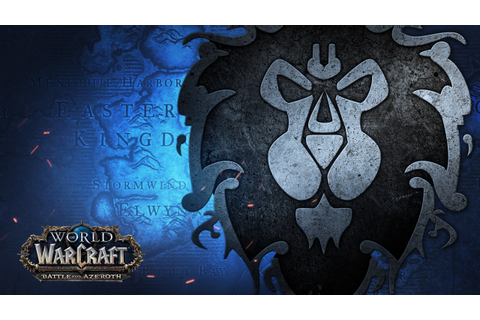 World of Warcraft Battle for Azeroth | PC Game Key | KeenShop