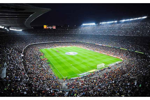 Barcelona at the Nou Camp: a guide - Telegraph