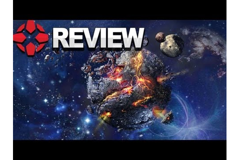 IGN Reviews - Super Stardust Delta - Game Review - YouTube