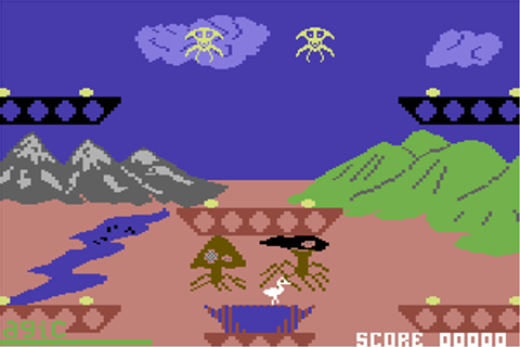 Download Beaky and the Egg Snatchers (Commodore 64) - My ...