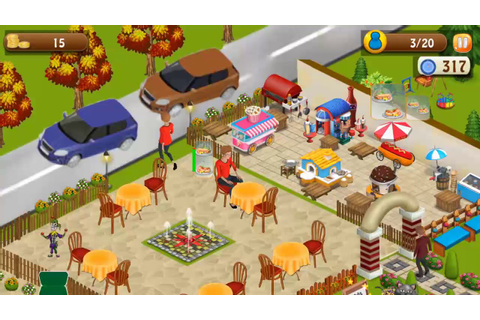 Fast Food Restaurant Cooking- Chef Cooking Games - Android ...