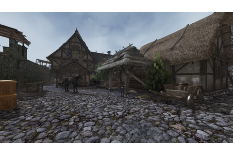 Life is Feudal: MMO - Download