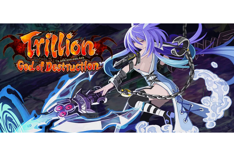 Trillion God Of Destruction Free Download Full PC Game