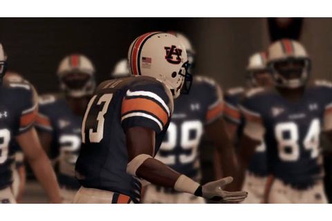 NCAA Football 11 - PS2 | PS3 | Xbox 360 - Entrances ...
