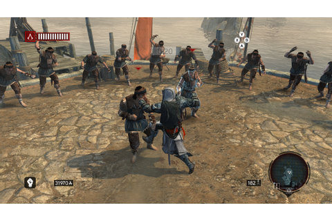 Assassin's Creed: Revelations Screenshots for Windows ...