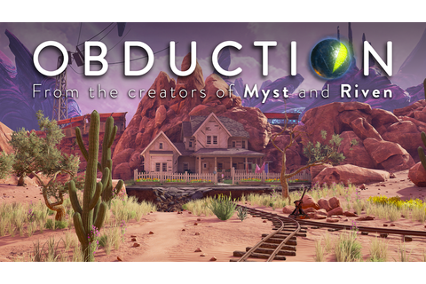 Making of Obduction Walkthrough | GamesRadar+