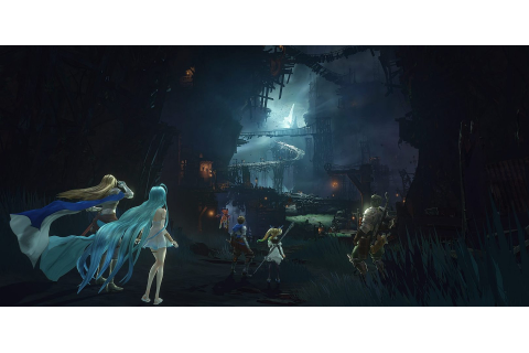 Cygames: With Granblue Fantasy: Relink We Want to Showcase ...