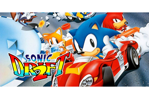 Sonic Drift 2 | SEGA Game Gear | Giochi | Nintendo