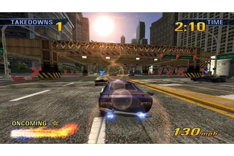 Burnout 3: Takedown Cheats, Codes, and Tips for PS2
