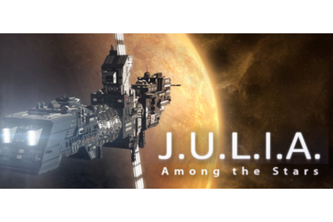 J.U.L.I.A.: Among the Stars on Steam