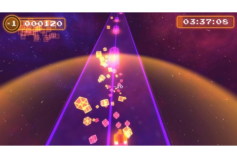 Spectra 8Bit Racing Game for Windows 8, 10 is Fast-Paced ...