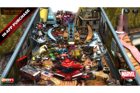 Marvel Pinball: Amazon.co.uk: Appstore for Android