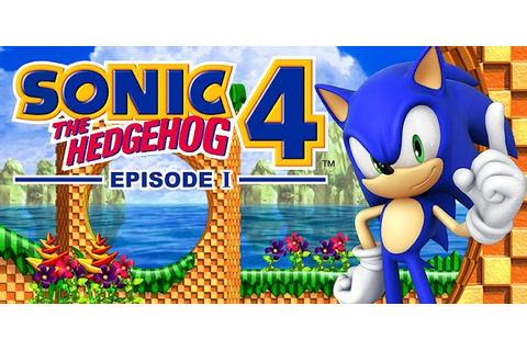 Sonic 4 Episode 1 now available in the Android Market ...
