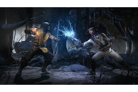 Mortal Kombat X Review - Attack of the Fanboy