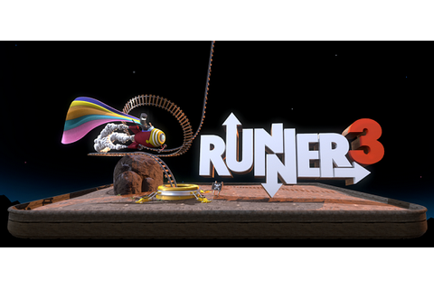 Runner3: devs got the game running on Nintendo Switch in ...