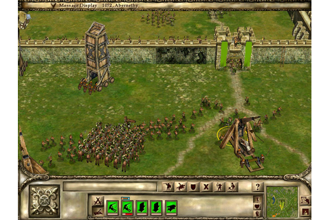 Download Lords of the Realm III Full PC Game