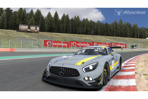 iRacing on Steam