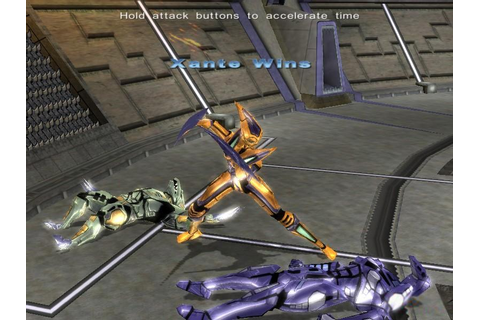 One Must Fall: Battlegrounds Download (2003 Arcade action ...