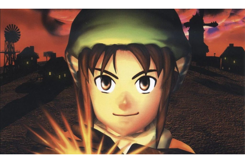 Dark Cloud Review - A Silver Lined Action RPG - Retro Review