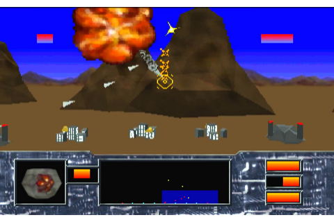 Missile Command 3d Download Game | GameFabrique