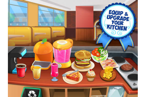 My Burger Shop 2 - Fast Food Store & Restaurant Manager ...