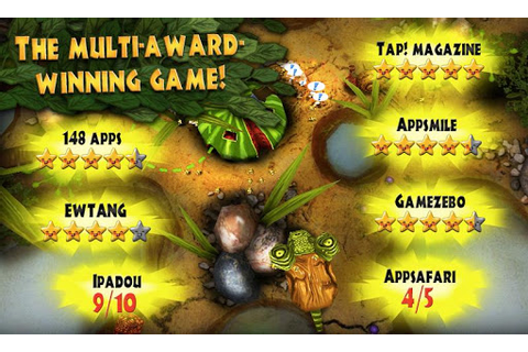 Ant Raid Free » Android Games 365 - Free Android Games ...