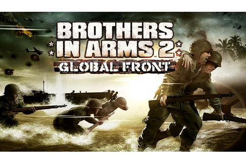 Download Brothers In Arms 2: Global Front ~ Mundo Kyros ...