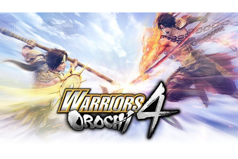 Warriors Orochi 4 Release Date Announced - GameRevolution