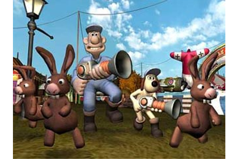 Wallace & Gromit: The Curse of the Were-Rabbit Review ...