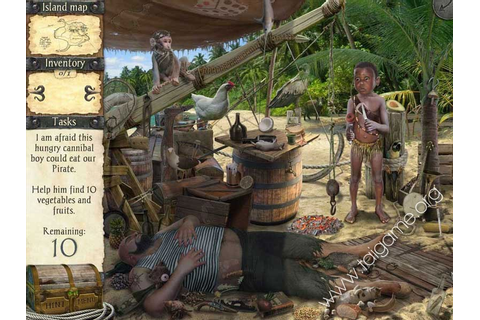 Robinson Crusoe and the Cursed Pirates - Download Free ...