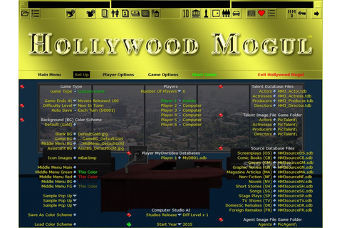 Hollywood Mogul Download