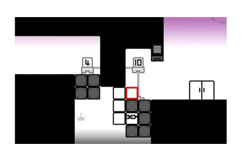 Bye-Bye BoxBoy! - Game Review | Games, Video game reviews ...