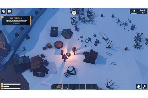The Wild Eight has a long journey ahead in Early Access