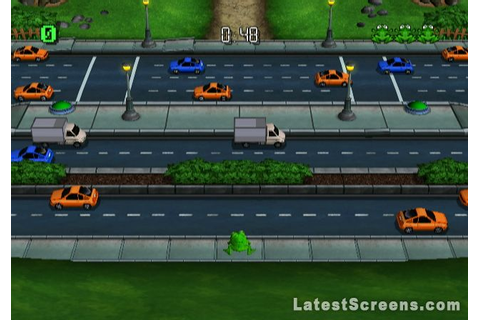 All Frogger Returns Screenshots for Wii, PlayStation 3 ...