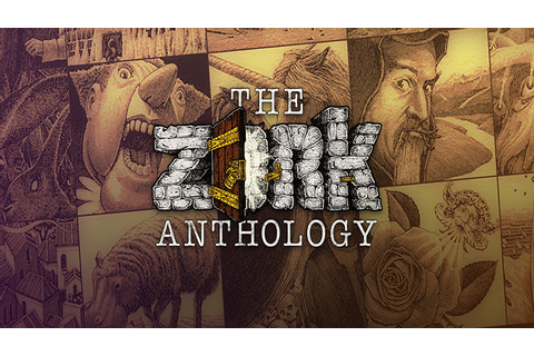 The Zork Anthology - Download - Free GoG PC Games